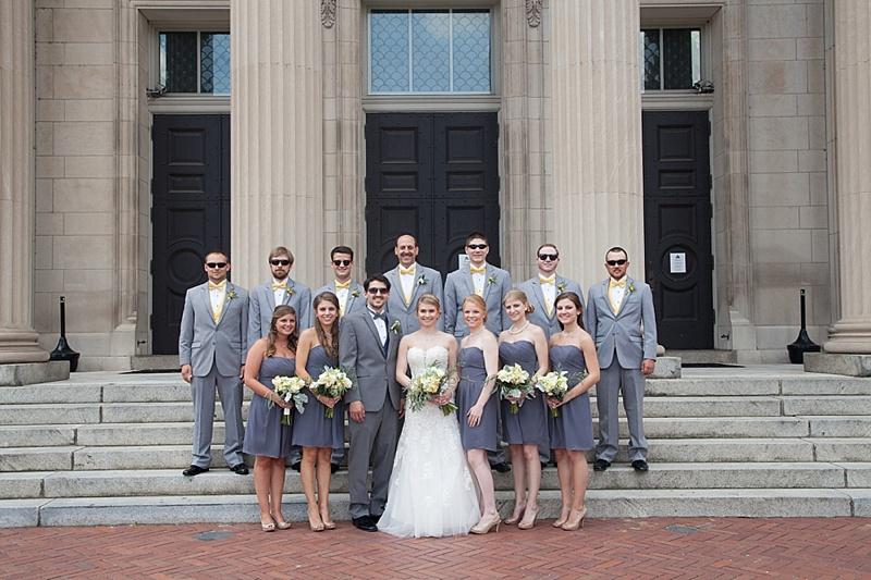Real RVA Weddings: Katryna & Aaron