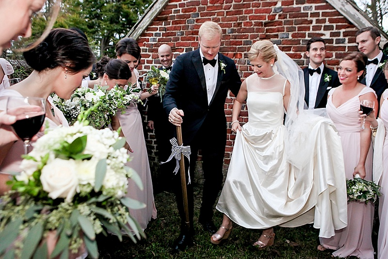 Richmond southern inspired wedding kristine pringle wedding photos_0016
