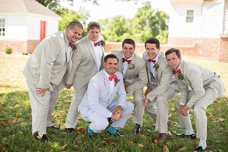 Real Rva Wedding Brittany Amp Bradley Richmond Weddings