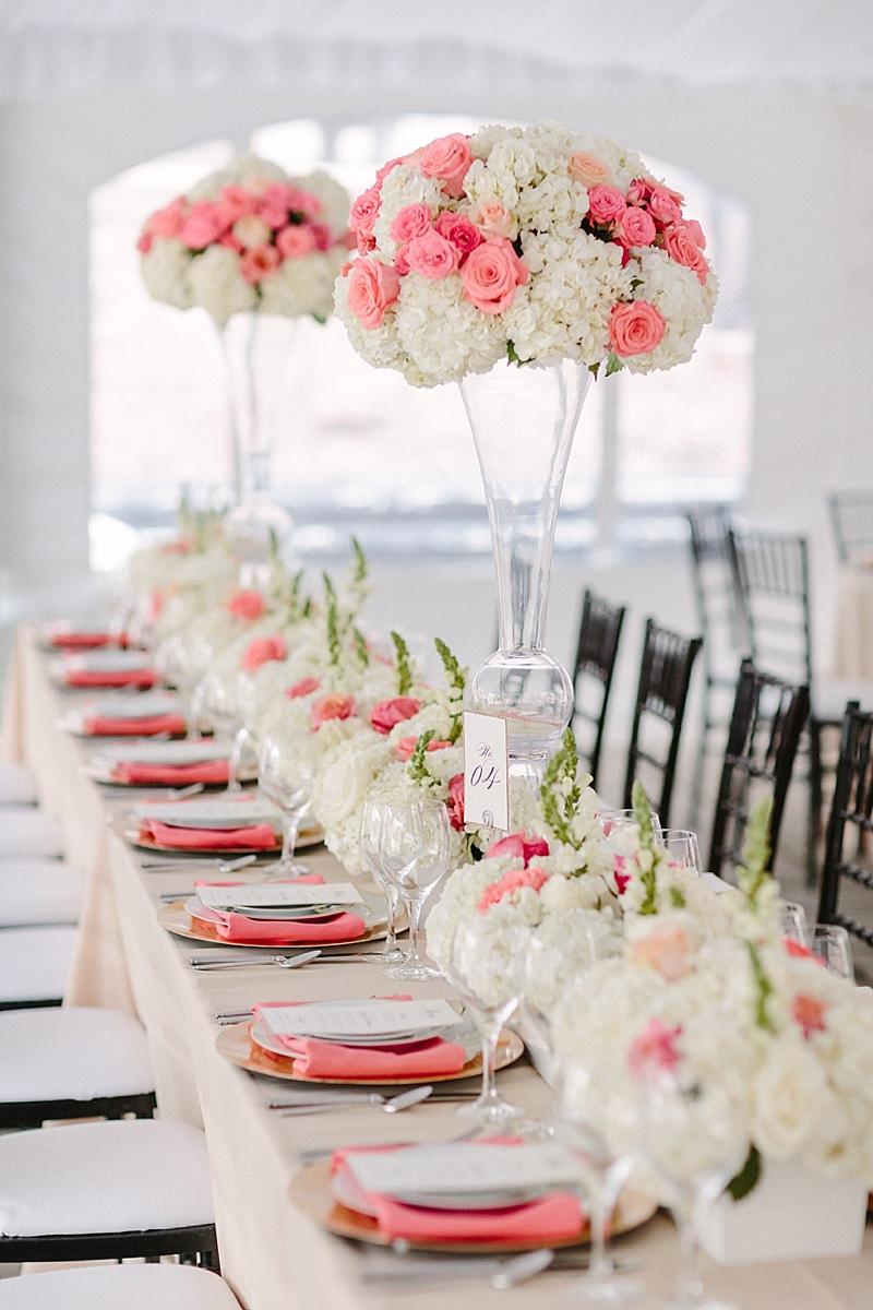 Richmond Wedding Planners Zaharas Events Design