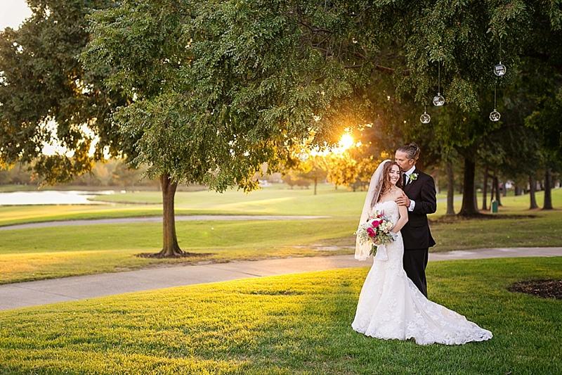 Richmond VA country club Jewish wedding Richmond VA outdoor wedding photos_0020