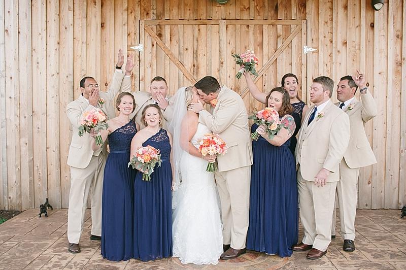 Richmond VA rustic farm wedding photos Fairview Farm wedding photos_0017