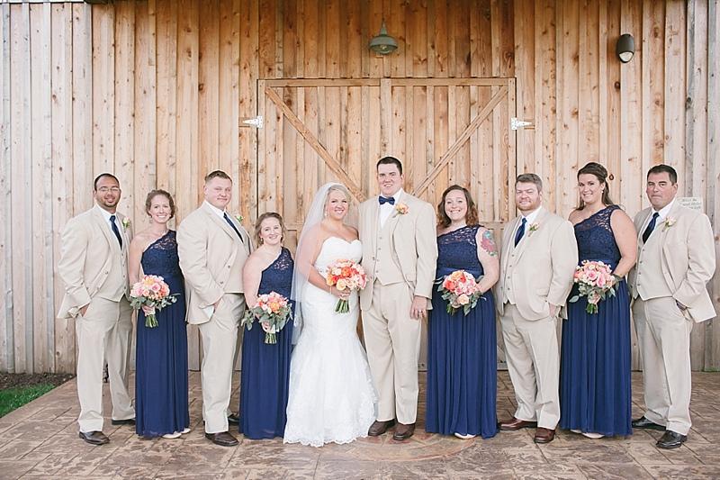 Richmond VA rustic farm wedding photos Fairview Farm wedding photos_0019