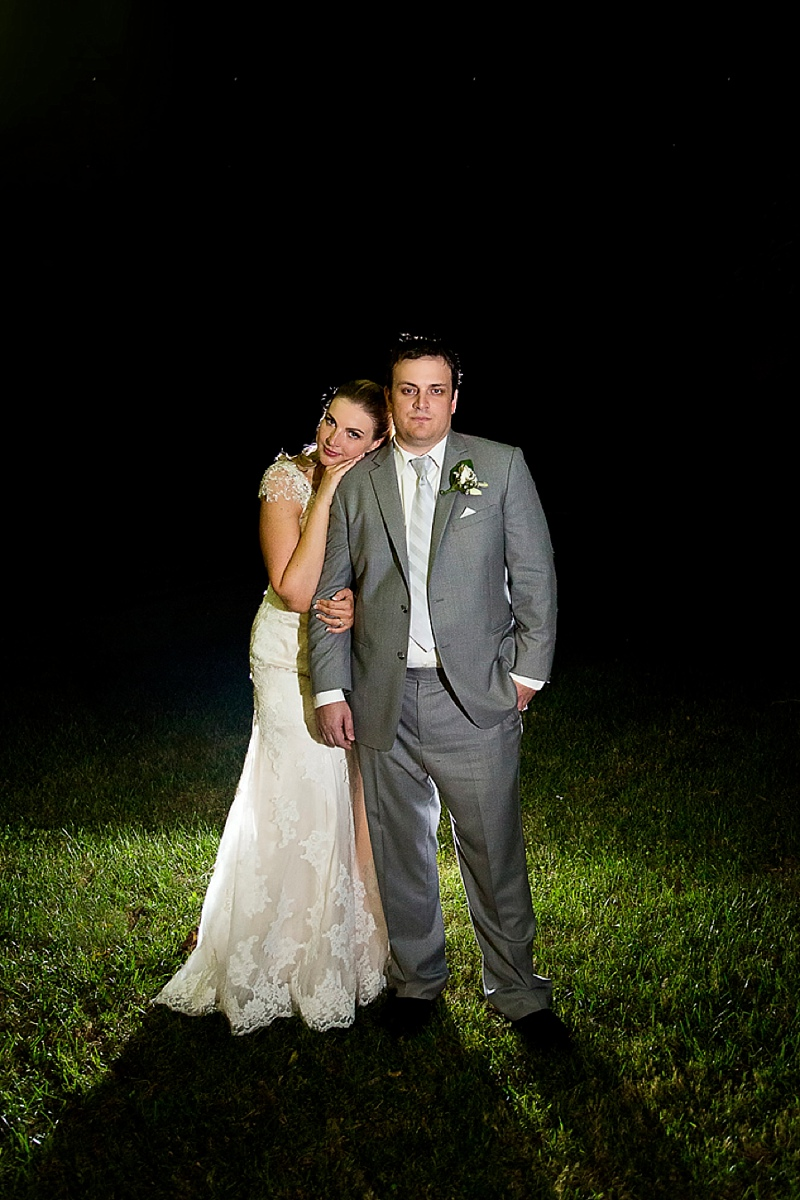 Richmond Wedding at Amber Grove