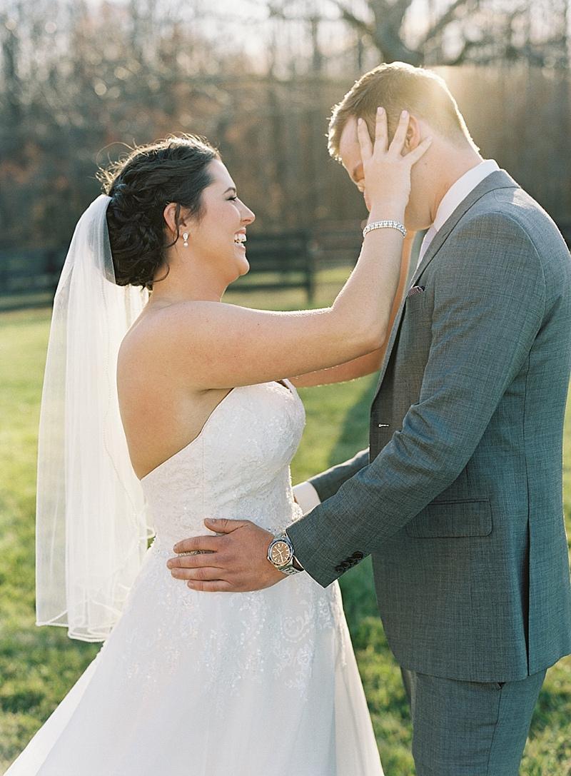 Bandit's Ridge wedding Richmond VA rustic farm wedding photos_0005
