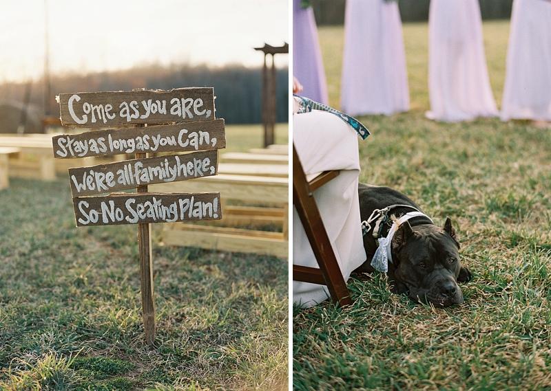 Bandit's Ridge wedding Richmond VA rustic farm wedding photos_0015