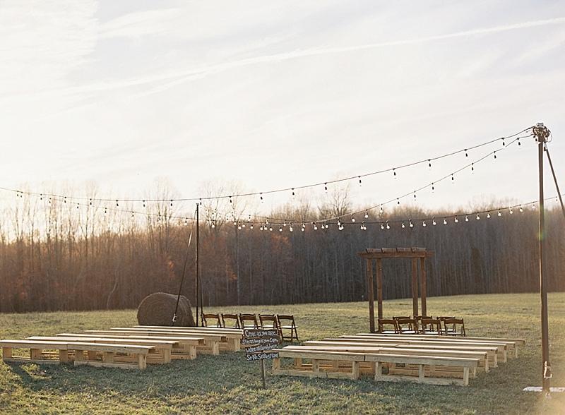 Bandit's Ridge wedding Richmond VA rustic farm wedding photos_0016
