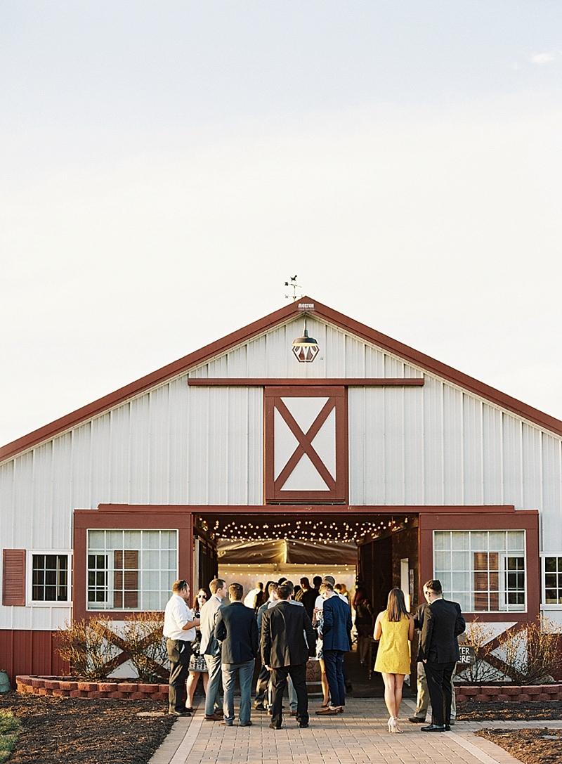 Bandit's Ridge wedding Richmond VA rustic farm wedding photos_0027