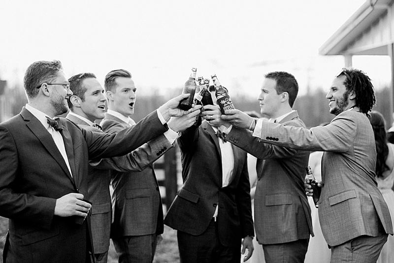 Bandit's Ridge wedding Richmond VA rustic farm wedding photos_0032