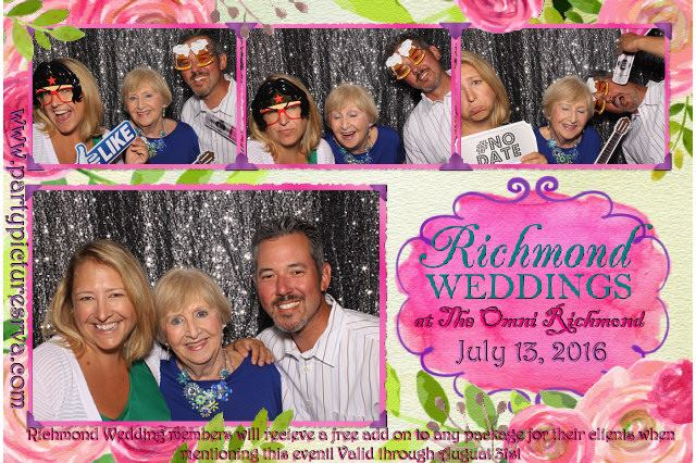photo booth options for your wedding