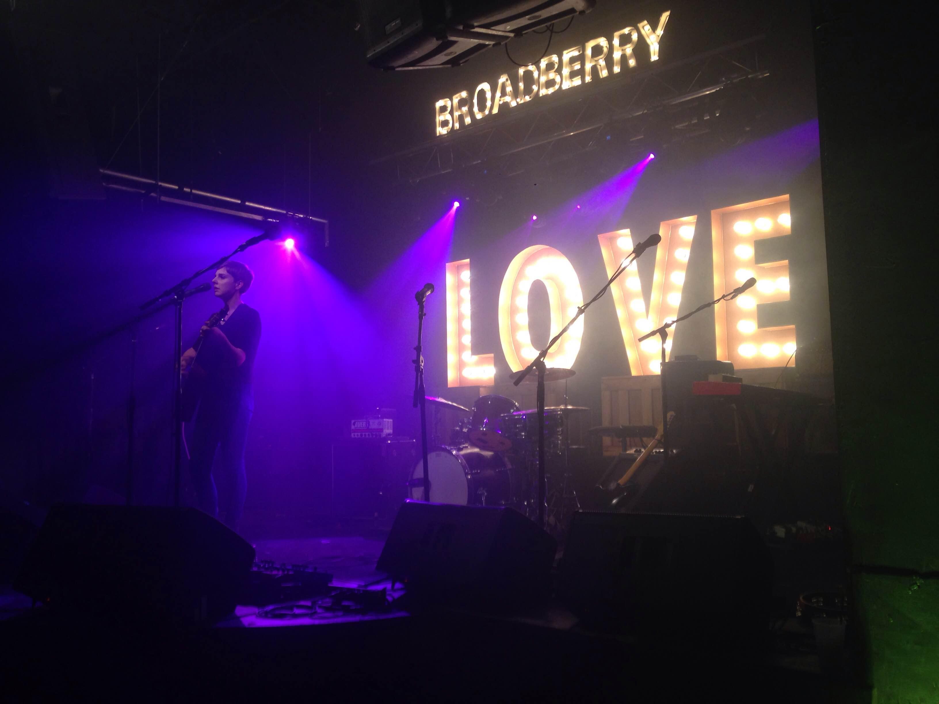 the broadberry richmond va wedding venues
