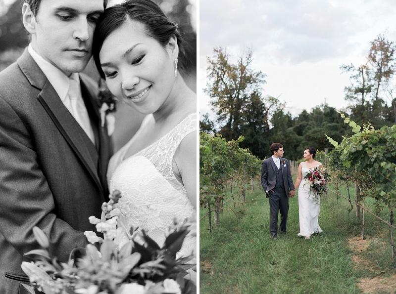 View More: http://schwenkfilmandphotography.pass.us/trish_scott_richmond_virginia_film_wedding