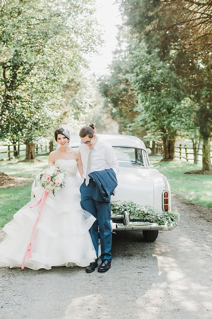 Richmond Wedding Planner Spotlight Make It Posh