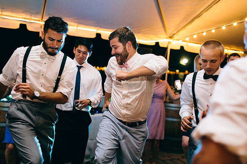 prioritizing the party wedding tips