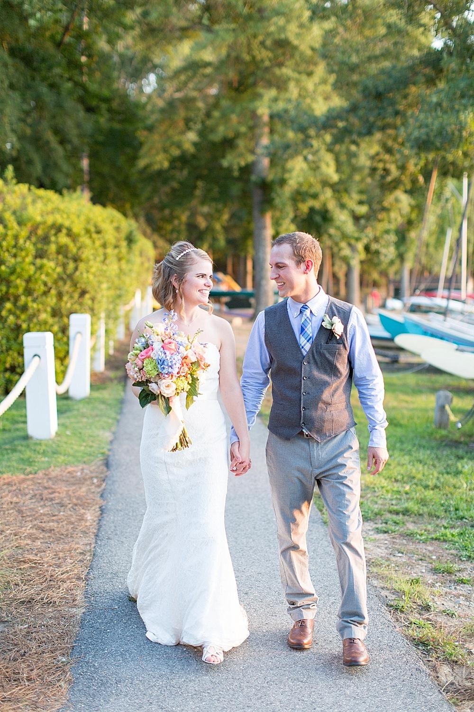 boathouse weddings