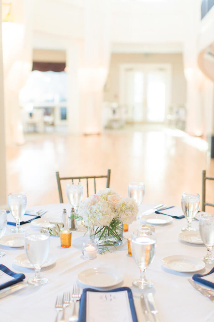 Real Richmond Weddings Aleah Alex The Dominion Club RVA