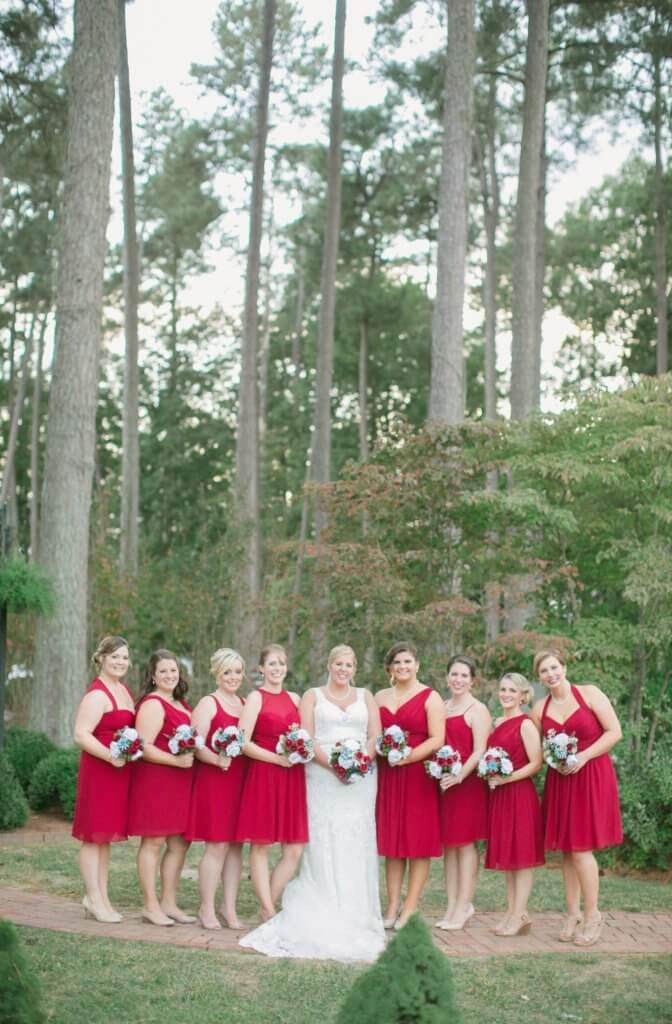 Real Richmond Weddings RVA Wedding Southern Rustic Inspiration
