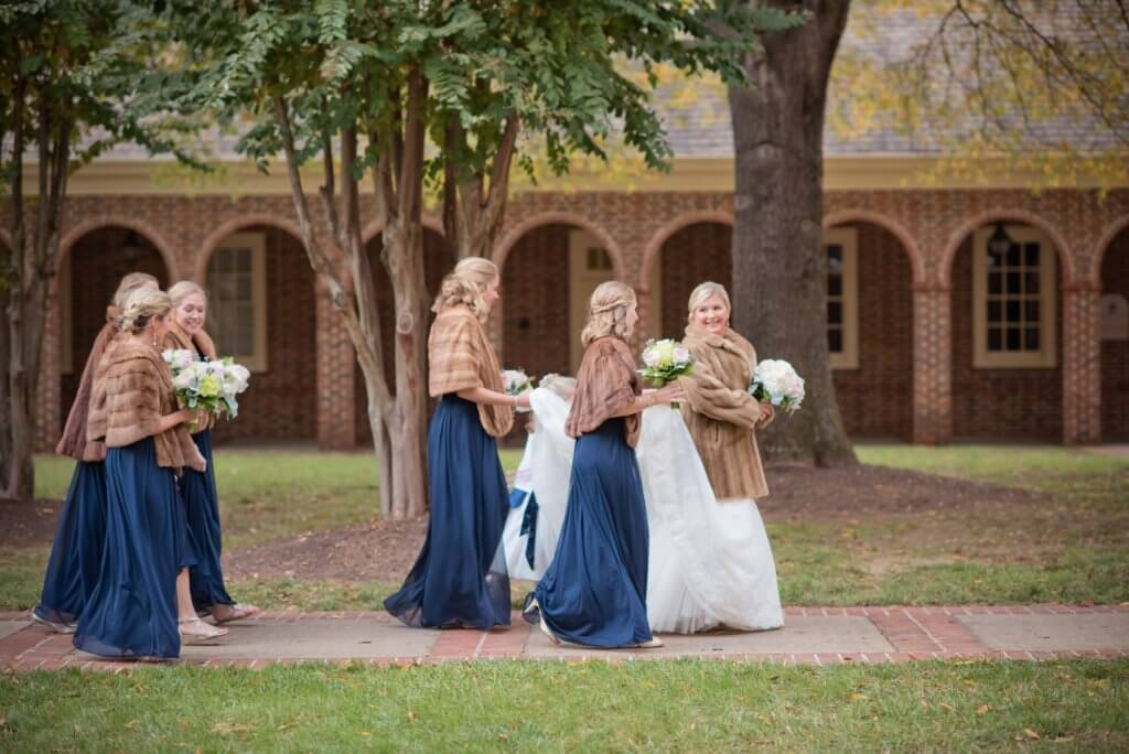 Real Richmond Weddings Meredith Taylor Vintage Chic