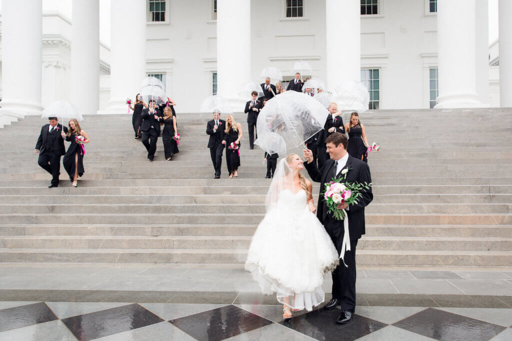 Richmond And Central VA Wedding Blog For