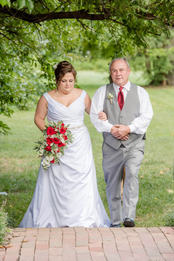 Bunn DJ Richmond Weddings Ceremony Wedding Vendor Tips