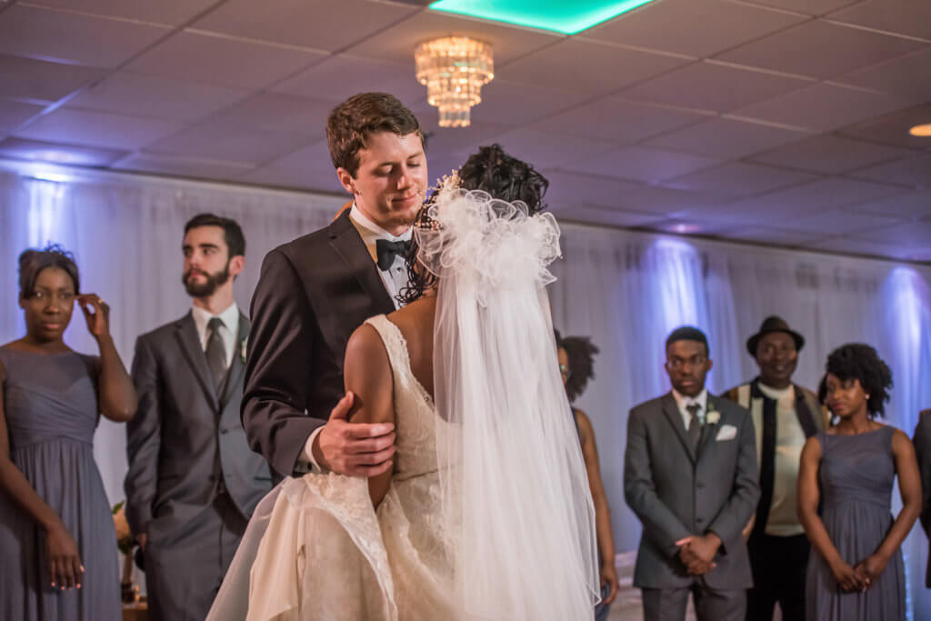 How To Dance At A Wedding.Don T Leave Your First Dance To Chance Richmond Weddings