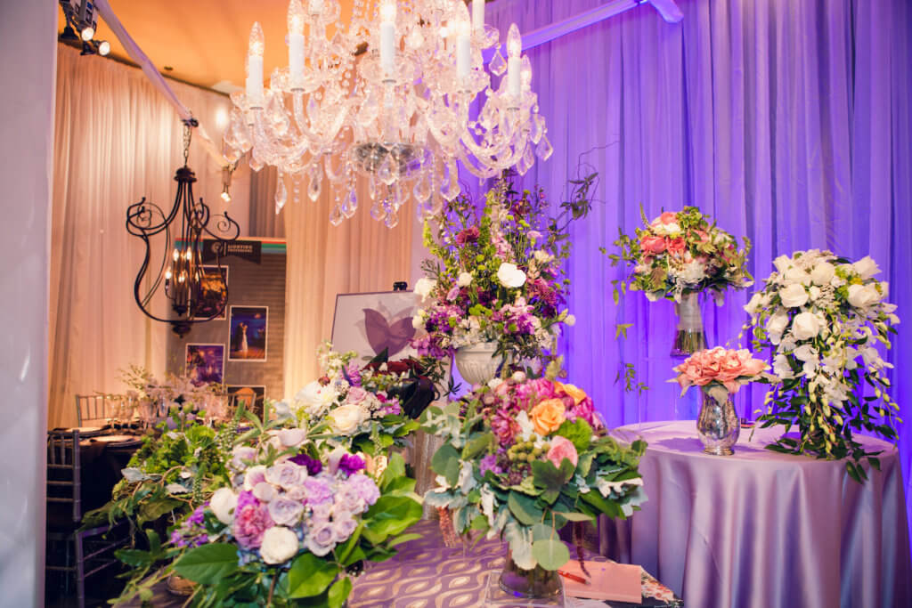 Richmond Weddings Summer Show 2018