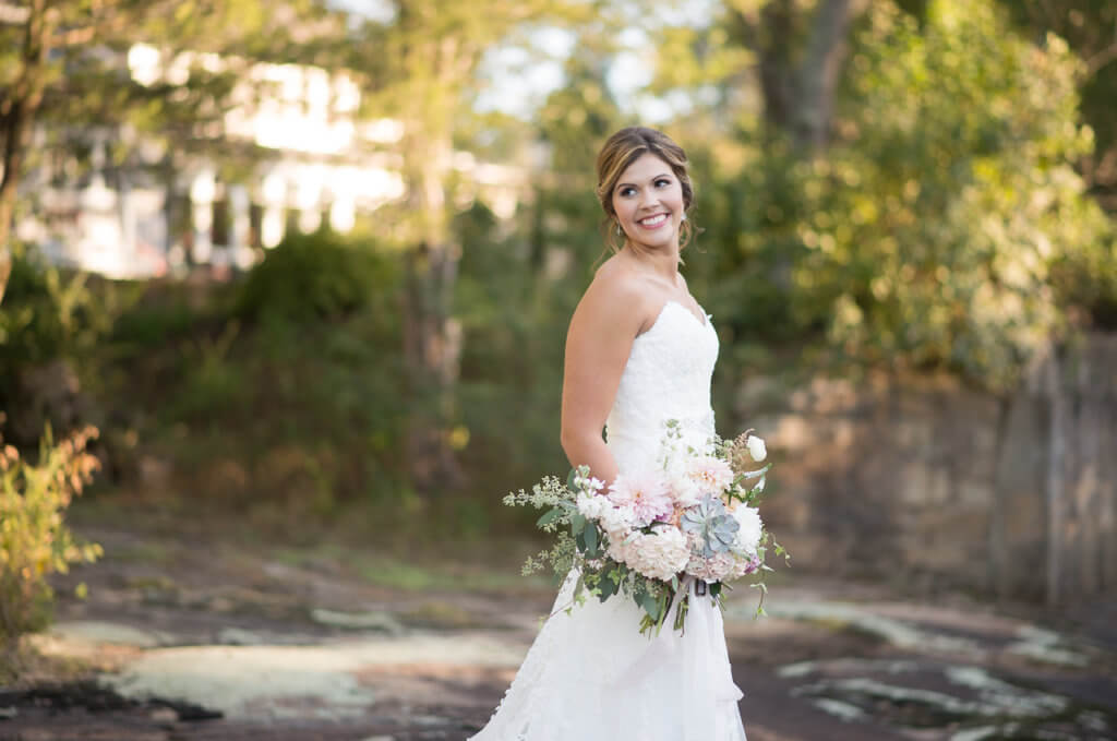 Real Richmond Wedding Josh Kristen Fall Weddings Rustic Elegant Classic Fun