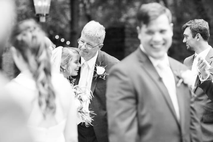 Edina Seth Real Richmond Wedding Virginia Ashley Photography