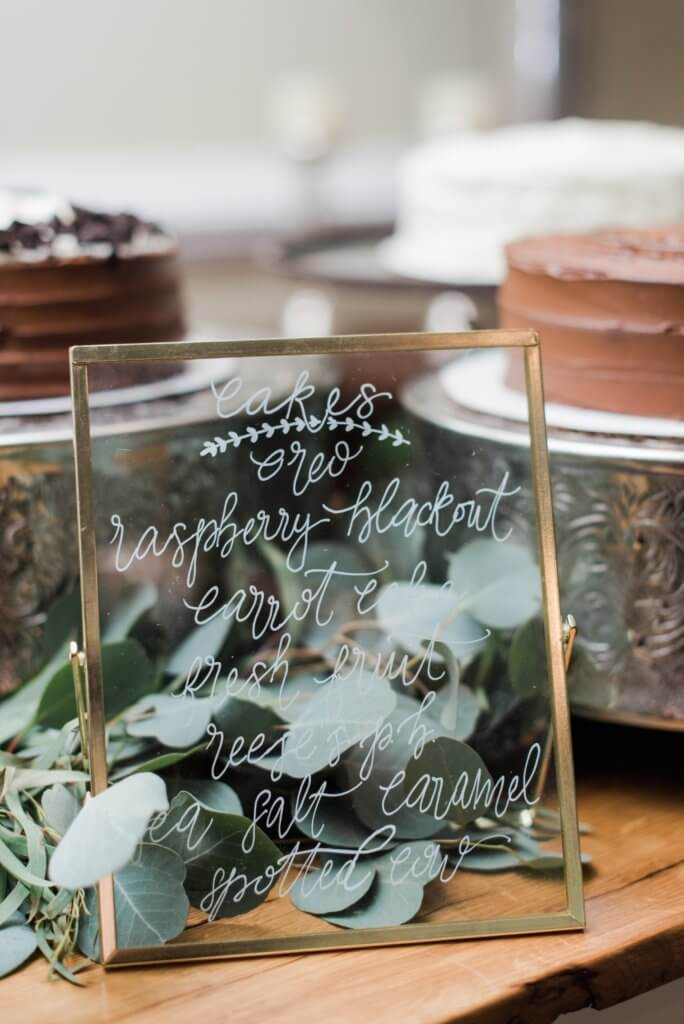 Real Richmond Wedding Jessica Ricky Kathryn Ivy Blush Inspiration