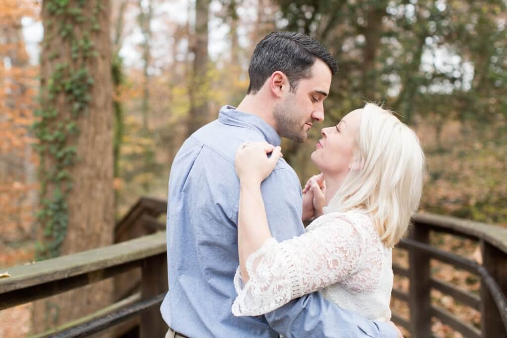 Engagement Photos Emily Bartell Photography Richmond Weddings