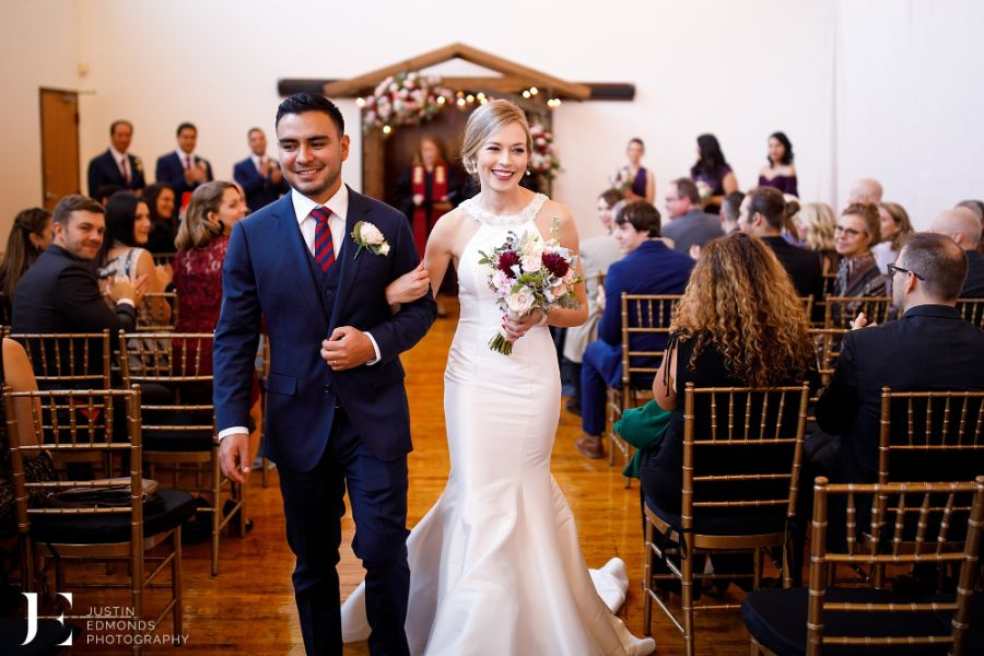 Shalese Kocher Madison at the Mill Richmond wedding venue operator