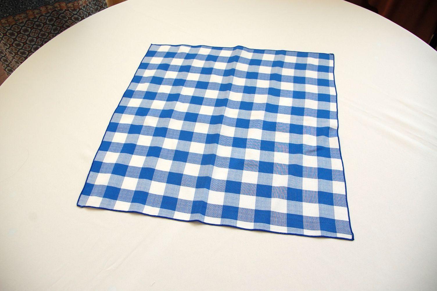 Richmond wedding ashley honeycutt party perfect napkin folding styles
