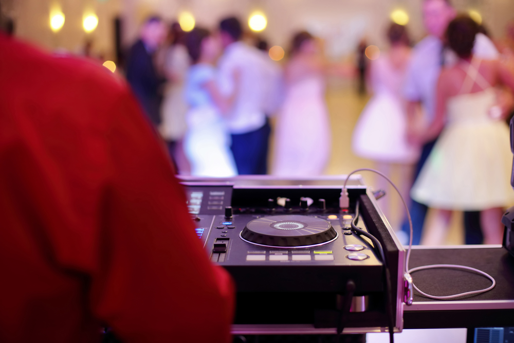 Richmond Wedding Bunn DJ Company Questions Ask