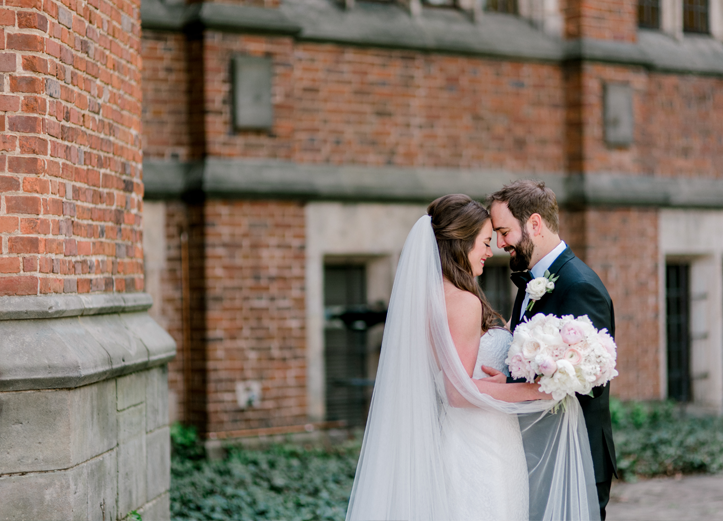 Real Richmond Weddings Lauren Daniel Kathryn Ivy Photography
