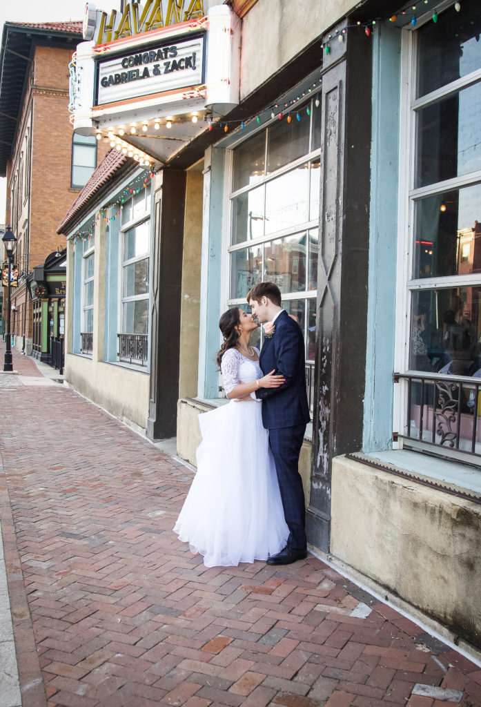 RW Bagley Photography Richmond Weddings Vendor Spotlight Photographer