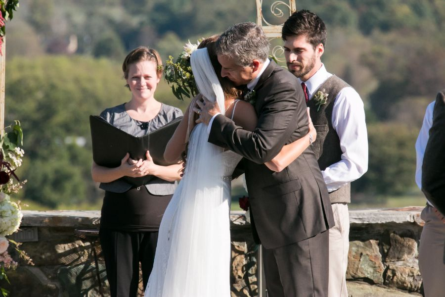 richmond wedding jp payne officiant celebrant perfect finding expect