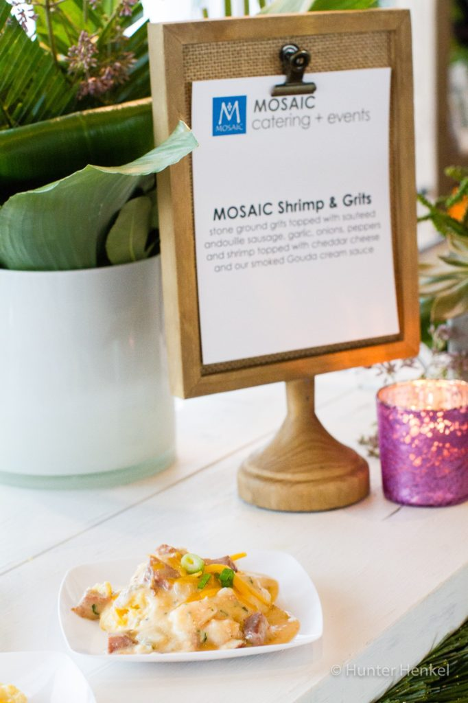 Mosaic Catering and Events Richmond Weddings Catering Event Design Planner