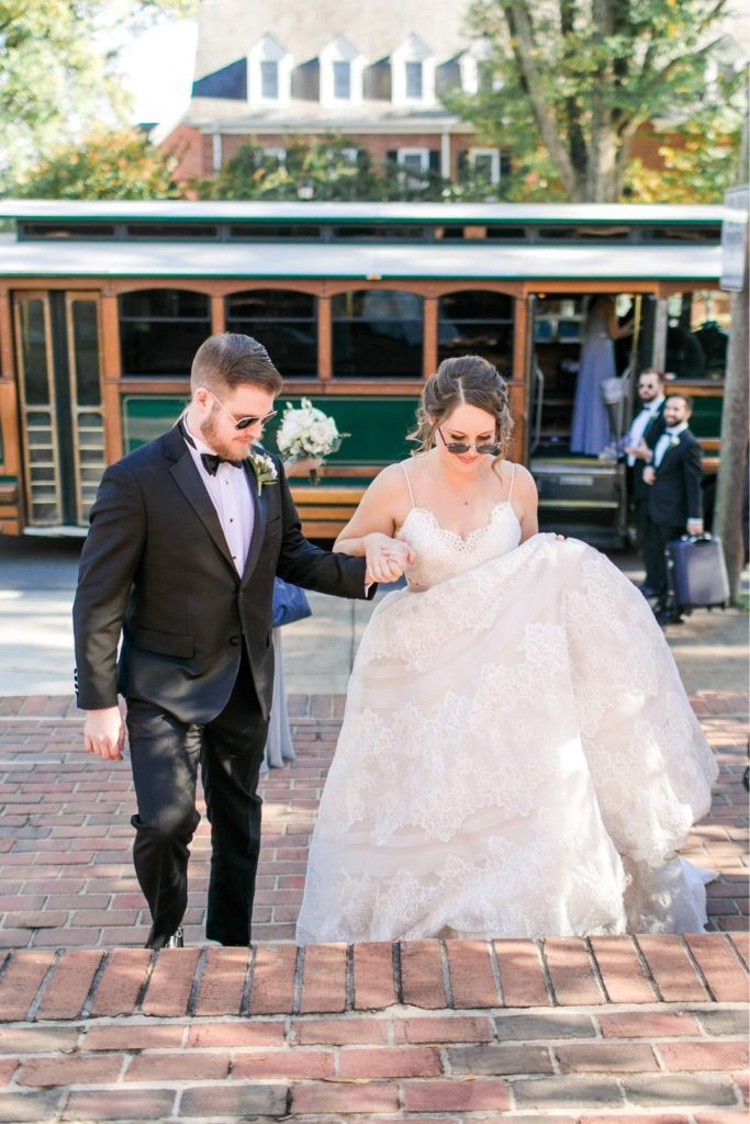 Alexis William real richmond wedding larger than life culture