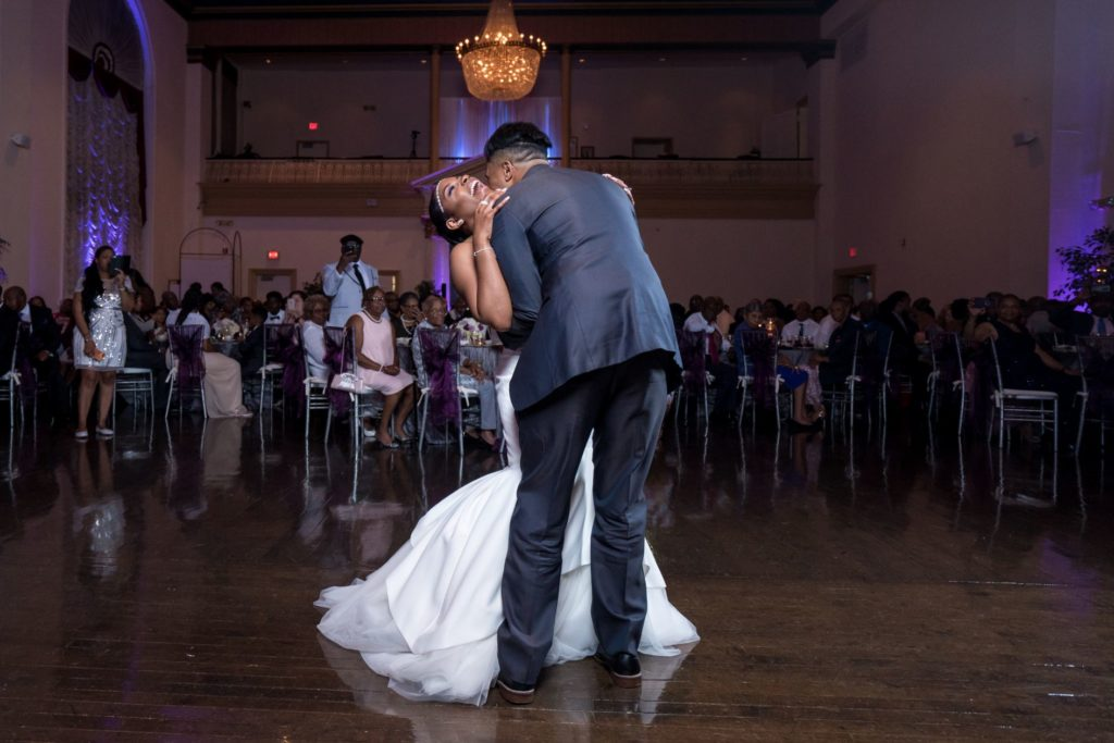 Taylor Shawn's Real Richmond Wedding vintage renaissance