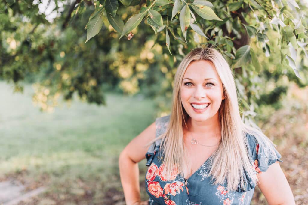 Amanda Perry owner llc vendor spotlight business personal interests