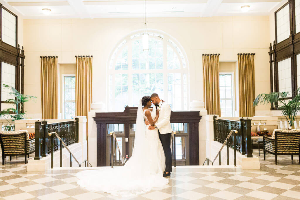The John Marshall Ballrooms Richmond Wedding Blog