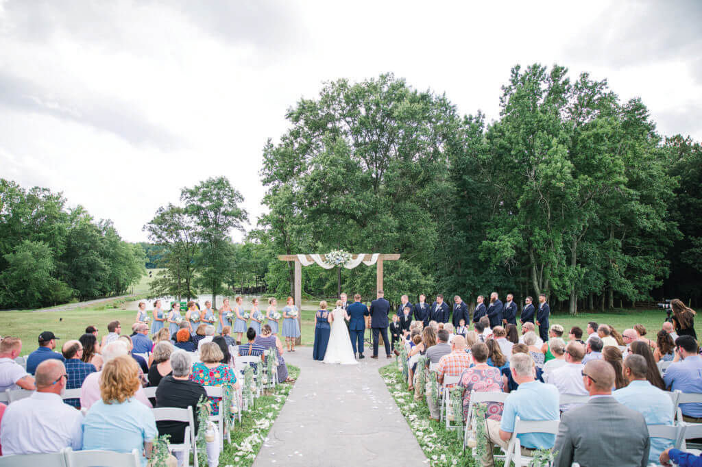 Oakdale Katelyn James Photography