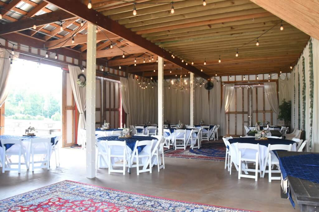 virginia barn wedding southview farm
