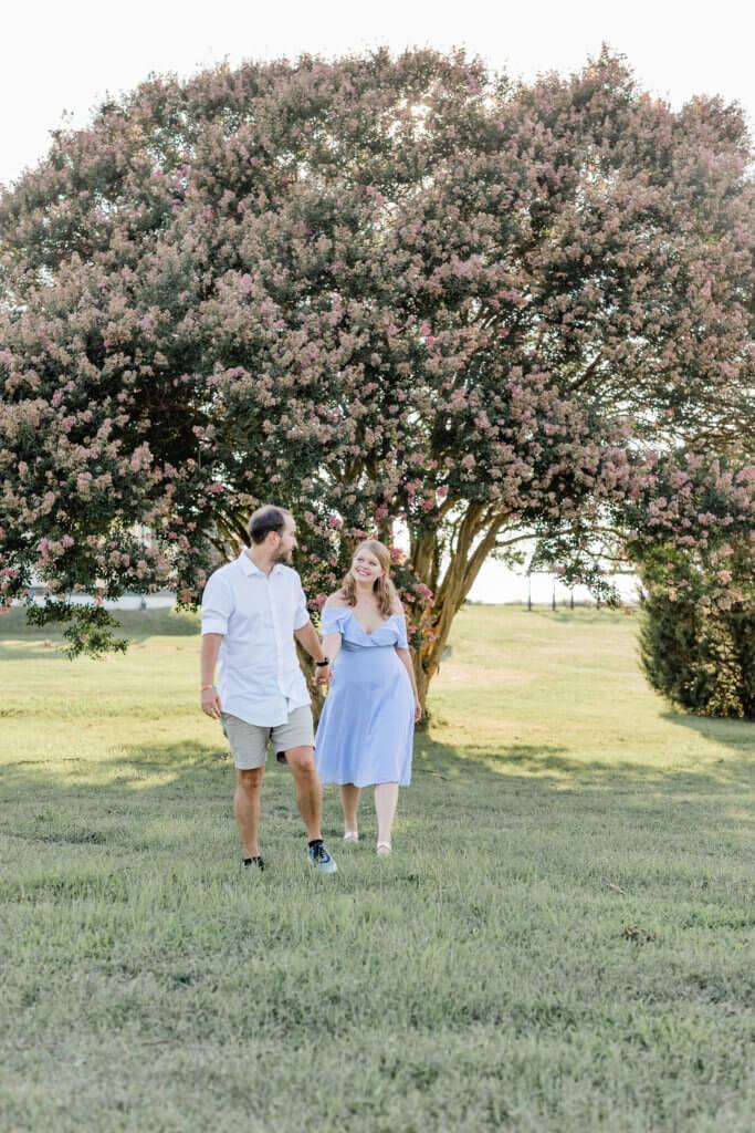 Meghan and Jacob Sandra Boykin Photography