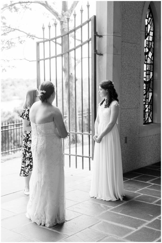 Real Wedding Emily - Heather - Brett Denfeld Photography