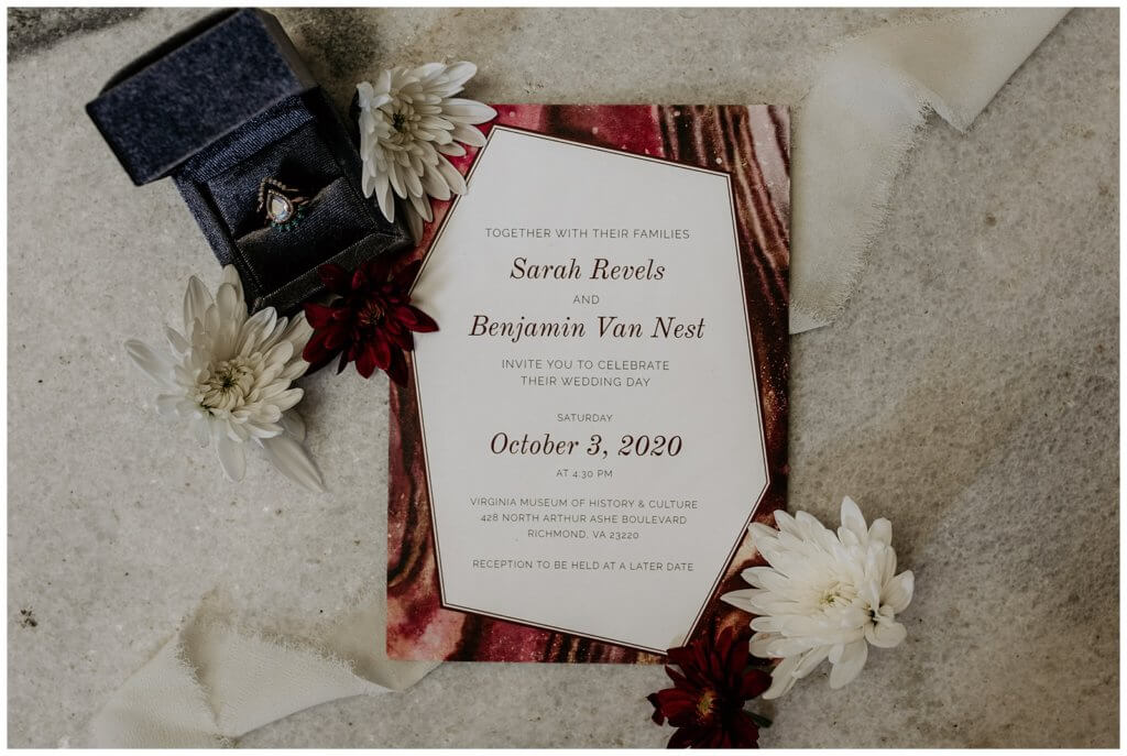 Real Wedding Taylor - Sarah - Ben - Casey Ripp Photography