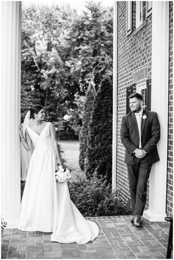 Rebecca and Chase Leslie Nichole Photographer
