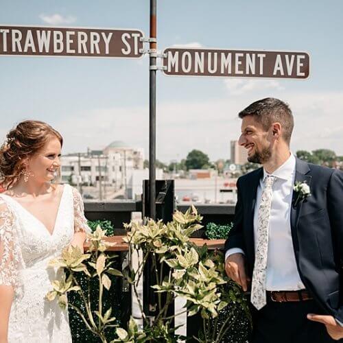 Sydney - John - Emza Joy Photography