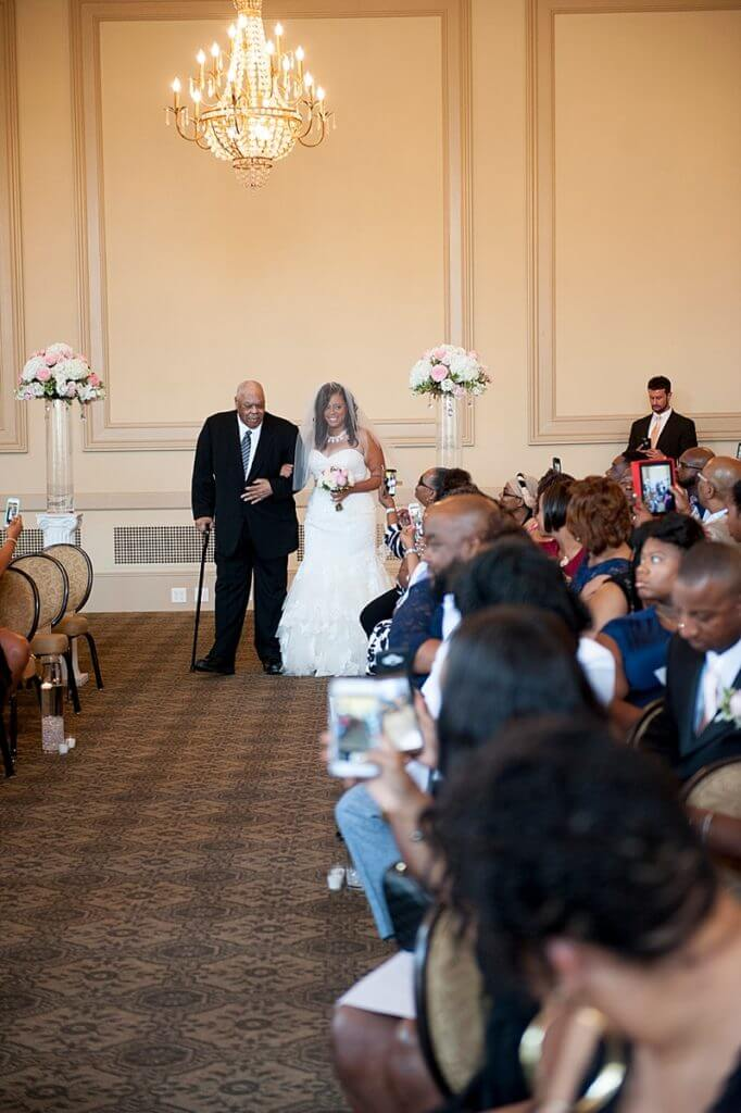 john marshall ballrooms wedding photos richmond va