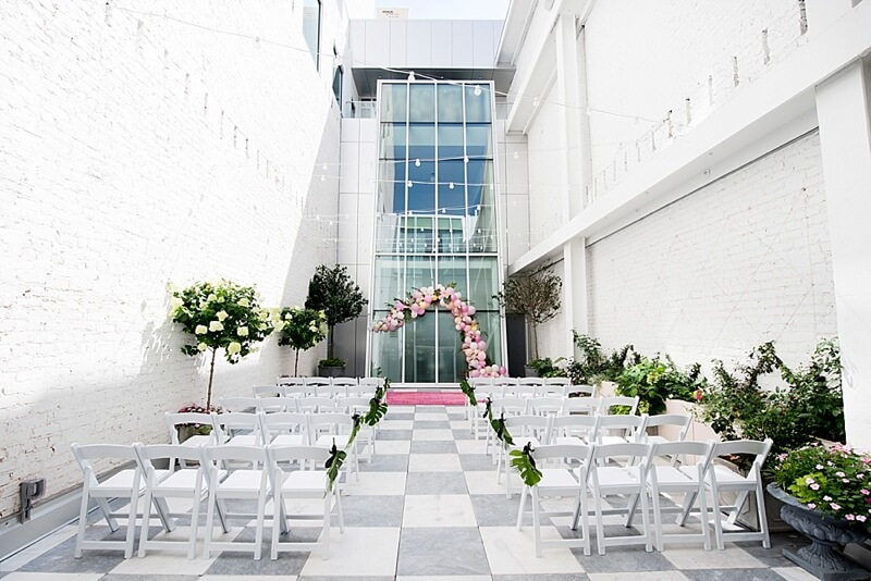 Quirk Hotel Vendor Spotlight Richmond Weddings